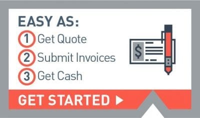steps to get started with accounts receivable financing