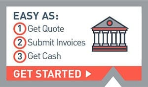 government contractors - accounts receivable financing and invoice factoring