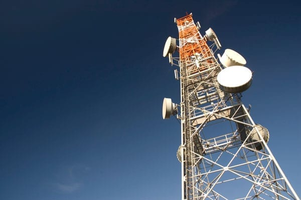 Telecom and Wireless, telecom financing