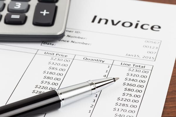 improving invoicing improves cash flow