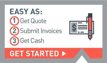Louisiana factoring company turns your invoices into same-day cash.