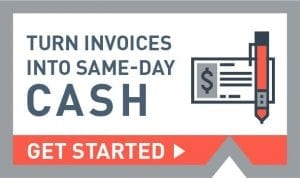 North Dakota factoring company providing same-day cash on invoices through accounts receivable financing