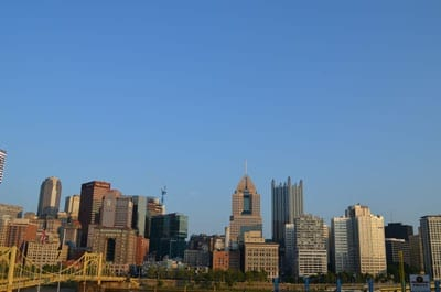 Factoring Companies in Pittsburgh