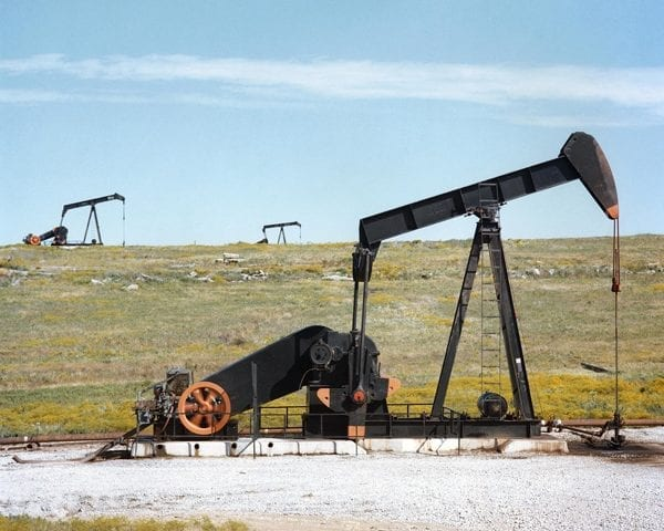 strategies for oilfield services companies