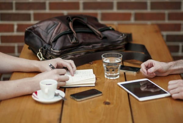 loyal clients in the staffing industry
