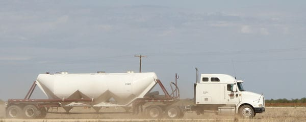 Succeed as a Frac Sand Hauler in the Oilfield | TCI Business