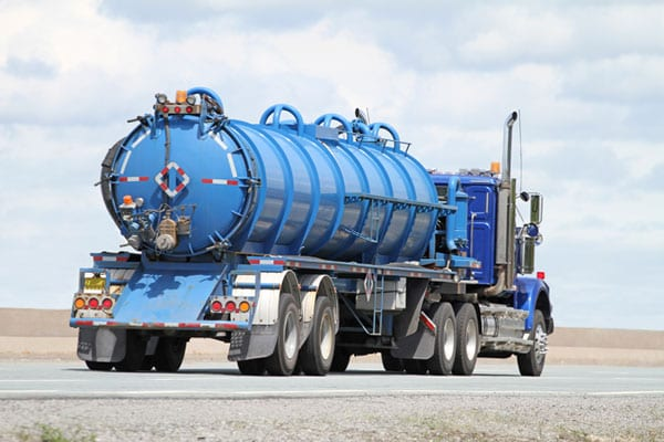 Tips to Start a Oilfield Water Hauling Business | TCI