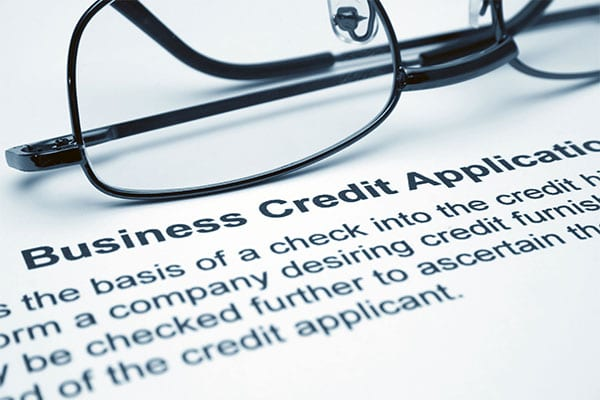 how to improve your business credit
