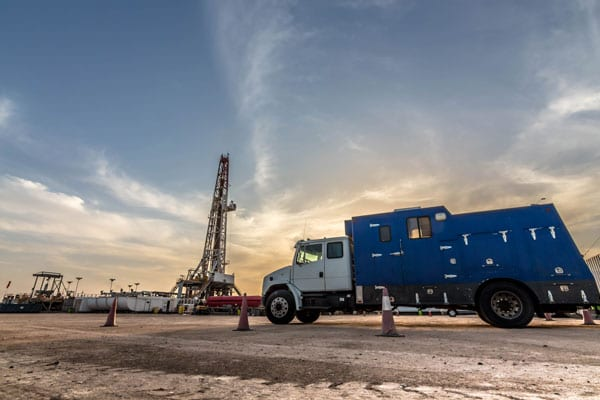 factoring invoices for Independence Oilfield Chemicals