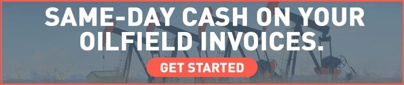 same-day cash on your Independence Oilfield Chemicals Invoices