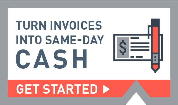 Washington DC factoring companies same-day cash