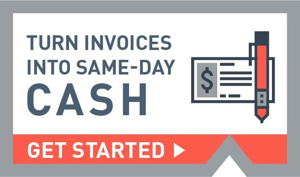 Turn your invoices into same-day cash with a Washington factoring company