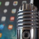 Top podcasts for truckers to listen to out on the road.