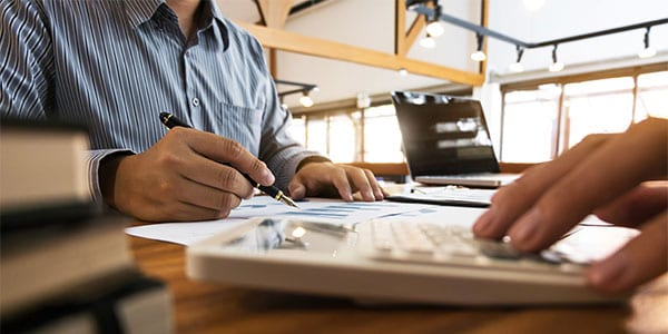 invoice financing companies are a source of business finance.