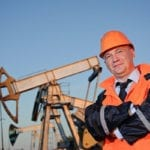 owner of a oilfield service company uses invoice factoring
