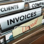 Companies qualify for invoice factoring by selling their invoices in terms.