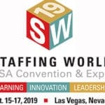 2019 Staffing World