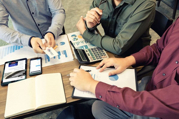 custom accounts receivable financing for small business