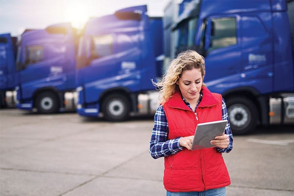 Trucking 101 - how to get into the trucking business and stay in the trucking business.