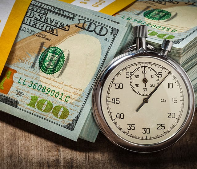 Factoring companies offer financing to small and mid-size businesses
