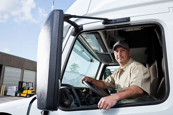 To be successful, you need great truck drivers and staff.
