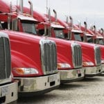 COVID-19 Continues to Effect the Trucking Industry