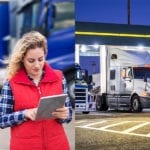 top 10 trucking websites for owner-operators and small fleets